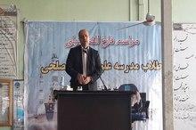 استاندار: گلستان نمونه وحدت در کشور و باعث افتخار است
