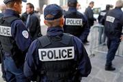حمله با سلاح سرد به مسافران مترو پاریس