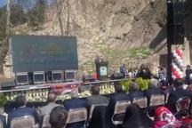 کرمانشاه شایستگی عنوان پایتخت ملی نوروزی ایران را دارد