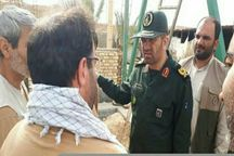اعزام تیم تخصصی و مجهز امداد و نجات سپاه عاشورا به لرستان