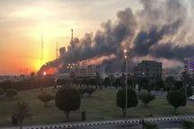 سخنگوی نیروی هوایی یمن: دست داشتن ایران در حمله به آرامکو را قویاً رد میکنیم