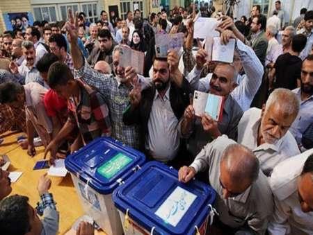 صندوق های آراء؛ تشنه رای مردم و چشم امید نامزدها