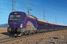 چهار هزار و 700 تن آهن اسفنجی در راه آهن یزد حمل شد