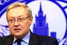 روسیه: اقدامات انگلیس در تنگه هرمز منزجر کننده است