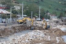 سیلزدگان تنکابنی در انتظار بازگشت به زندگی عادی