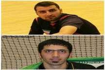 2 گلستانی به تیم ملی هاکی مردان ایران دعوت شدند