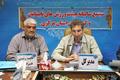 برگزاری مجمع هیات ورزش های نابینایان و کم بینایان استان مرکزی