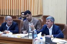 توسعه کردستان منتظر تعیین تکلیف منابع آبی استان است