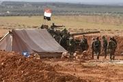 هزار سرباز آمریکایی از شمال سوریه به غرب عراق منتقل میشوند