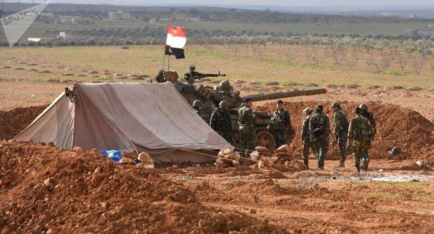 تکذیب تصرف شهر راسالعین از سوی «نیروهای دموکراتیک سوریه»