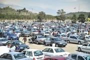 جمعه بازار خودرو در کرمان ساماندهی می شود