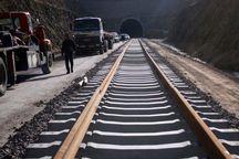 پیمانکار قطعه سوم راهآهن مبارکه – سفیددشت – شهرکرد مشخص شد