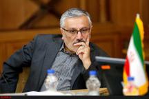 چمران از تایید نتیجه انتخابات شورای تهران شکایت کرد!