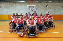 هدف اصلی تیم ملی بسکتبال باویلچر، بازیهای آسیایی است