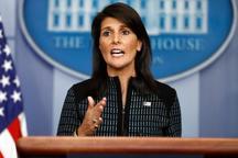 سفیر آمریکا بار دیگر مدعی شد: ایران ناقض قطعنامه شورای امنیت!