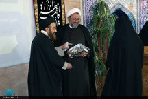 از ممتازین شرکت کننده در دوره حضوری آموزش تخصصی اندیشه امام خمینی(س) تقدیر شد