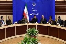 آینده روشنی فراروی ایران اسلامی قرار دارد