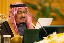 پادشاه سعودی: اقدامات مناسب برای تامین امنیت خود را اتخاذ میکنیم