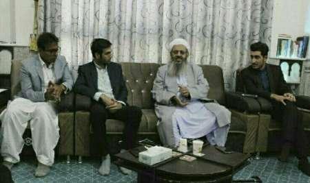 مولوی عبدالحمید: تفرقه مناسب یک جامعه اسلامی نیست
