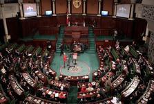 نمایندگان پارلمان تونس بیانیه اتحادیه عرب را لگه ننگ دانستند