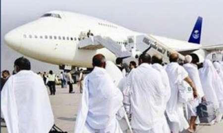 شاخص رضایتمندی زائران را باید افزایش دهیم  حجاج خوزستان با 18 پرواز اعزام میشوند
