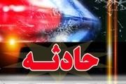 حمله مسلحانه به خودروی حامل زندانی در کرج