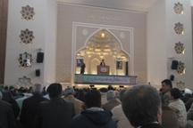 امام جمعه گرگان: از قطع رابطه با آمریکا خوشحالیم