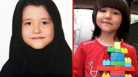 گذشت دو هفته از گم شدن دختر 8 ساله افغانی