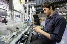 اشتغال در بخش صنعت استان سمنان 91 درصد افزایش یافت