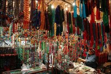 ارزش بازار سوغات خراسان رضوی 30 هزار میلیارد ریال است