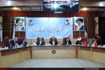 لزوم تکمیل طرح GIS و سیماک توسط شهرداری اهواز تا پایان سال ۹۸  شورای شهر اهواز اولین شورا در راه اندازی سامانه انتشار و دسترسی آزاد اطلاعات