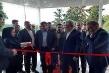 رییس سازمان میراث فرهنگی کشور هتل لیدو رامسر را افتتاح کرد