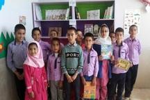 بیش از پنج هزار جلد کتاب به مدارس عشایری اصفهان اهدا شد