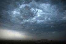 بارش باران در کهگیلویه و بویراحمد ادامه مییابد