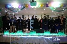تصاویر   جشن خیریه لبخند در رشت برگزار شد