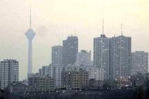 امروز و فردا هوای تهران ناسالم است  وزش باد شدید در شرق و نیمه جنوبی کشور در آخر هفته
