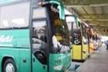 پیش فروش افزون بر 29 هزار بلیط نوروزی اتوبوس در گیلان
