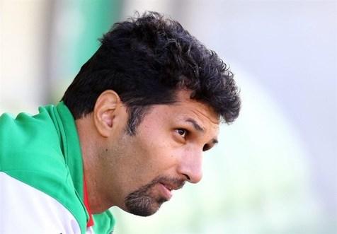 حسینی : امیدوارم فصل را با کسب یک جایگاه خوب به پایان برسانیم