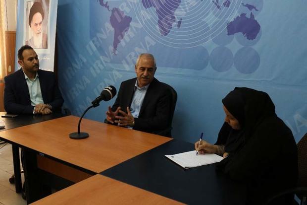 2 هزار و 50 حلقه چاه غیرمجاز در قزوین مسدود شد