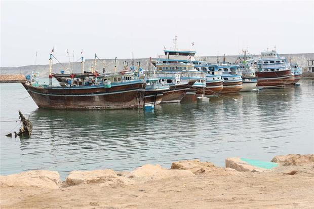 شرایط برای فعالیتهای دریایی در چابهار و کنارک فعلامناسب نیست