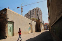 بازآفرینی بافت های ناکارآمد شهری نیازمند عزم ملی است