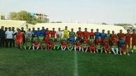 اردوی تیم ملی فوتبال ناشنوایان کشور در قزوین آغاز شد