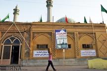 حدود 200 مسجد در گیلان آماده ارائه  خدمات طی نوروز هستند