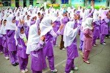 95 درصد دانش آموزان سلطانیه ای در مدارس ثبت نام کرده اند