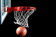 رقابت های بسکتبال لیگ برتر بانوان گیلان برگزار شد