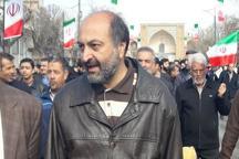 راهپیمایی 22 بهمن بار دیگر مردمی بودن انقلاب و نظام را به اثبات رساند