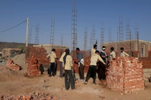 اعزام 160 دانشجو مازندرانی به اردوهای جهادی