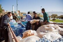 کارتولید یک میلیون بطری آب برای ایام اربعین درخوزستان آغازشد