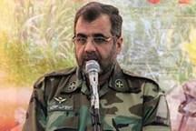 نیروهای مسلح نماد اقتدار و خودباوری  کشور هستند