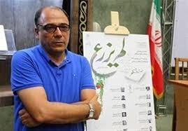 محمدرضا بایرامی رماننویس کشور در زادگاهش اردبیل تجلیل شد